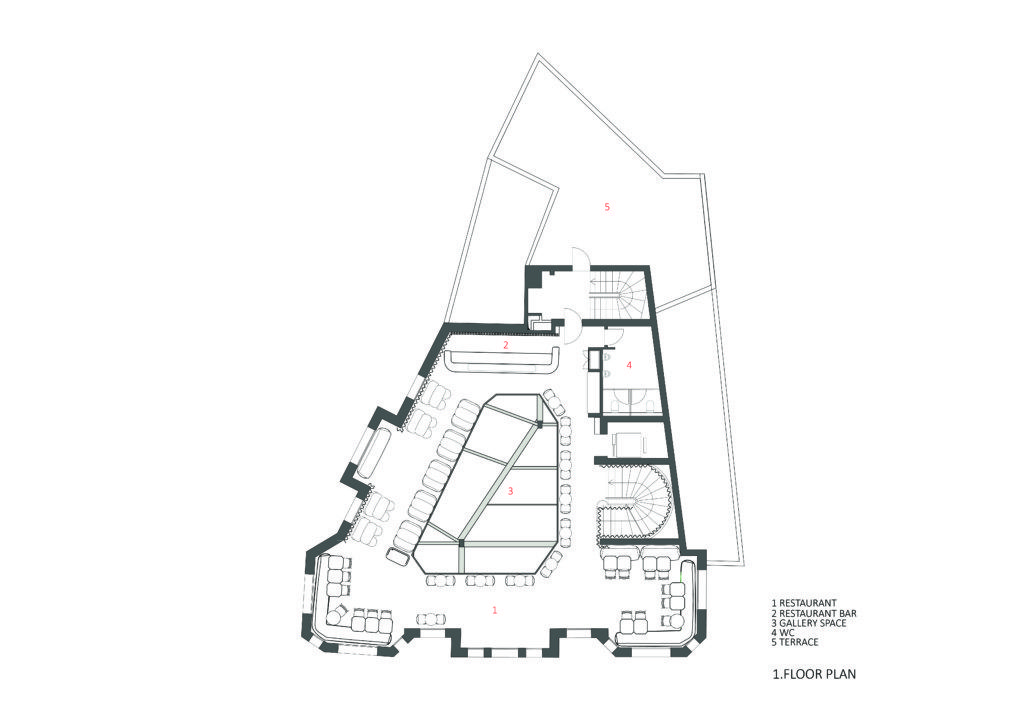 02-Populist first floor plan