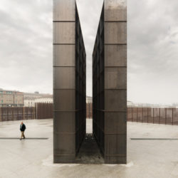 Bologna Shoah Memorial_View_8