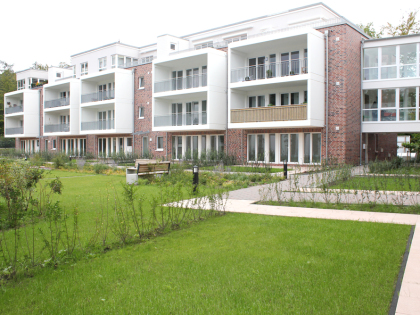 Apartments Farmser Landstraße