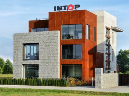 INTOP OFFICE