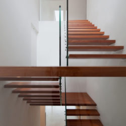 Residence in Weinheim - Stairs
