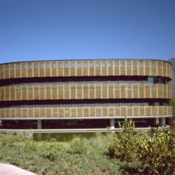Transoceanica Building Fassade