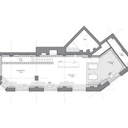 Slovenian Book Center - Plan 1