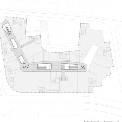 Gerber Shopping Mall - Floorplan E1