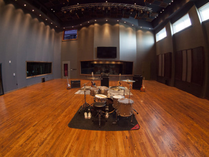 7 Pillars Recording Studio