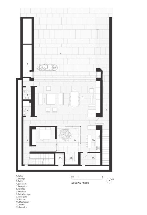 Aamchit Courtowers_plan 1