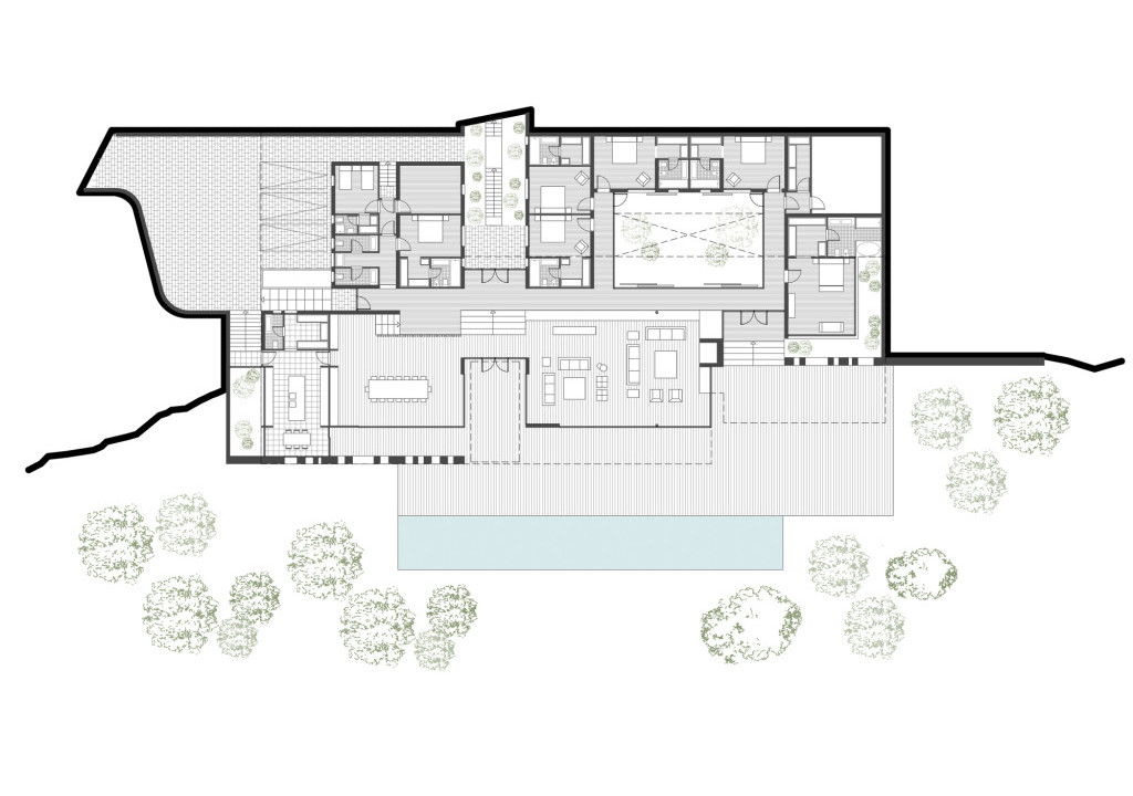 Almost Invisible Resort_Plan_2