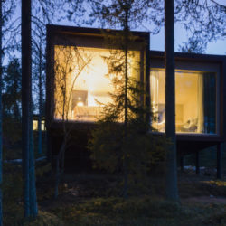 Arctic TreeHouse Hotel_View_1