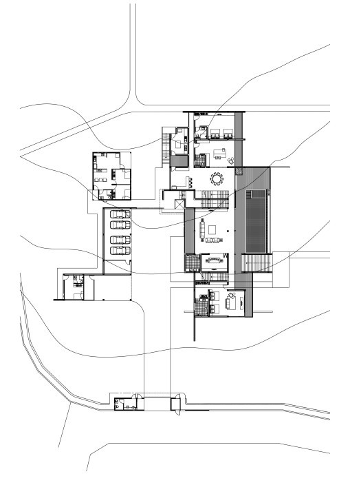 Bang Sa Ray House_Plan_1