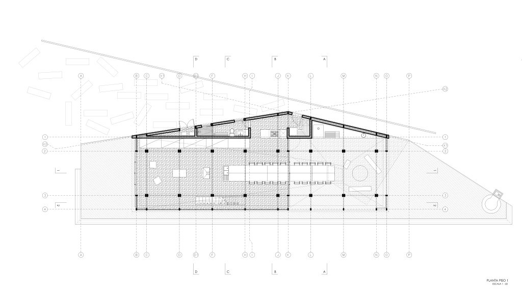 Barbecue House_Plan_11