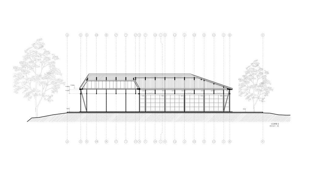 Barbecue House_Plan_2