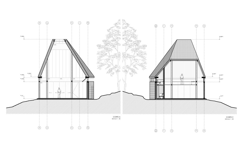 Barbecue House_Plan_3
