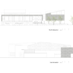 Beigang Cultural Center_Elevation_2