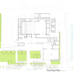 Beigang Cultural Center_Plan_1