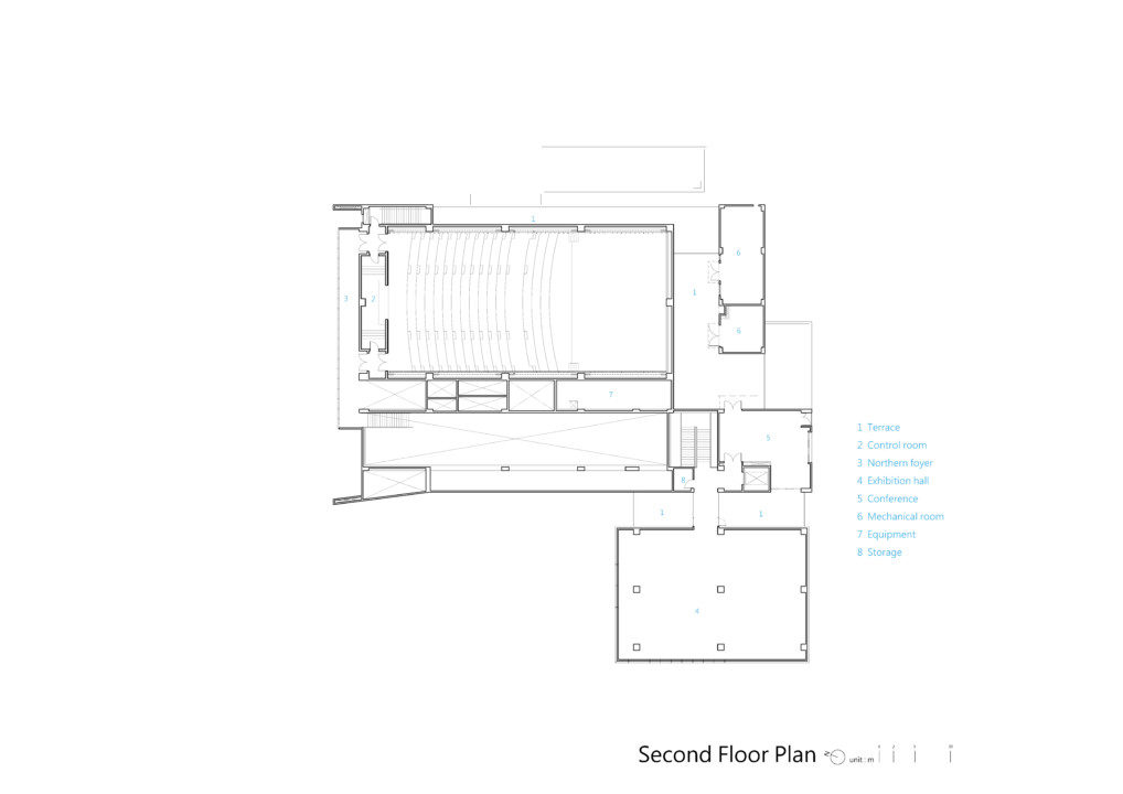 Beigang Cultural Center_Plan_2
