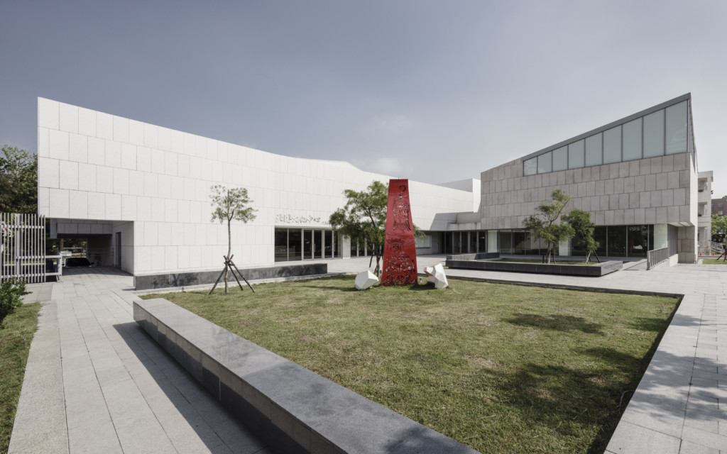 Beigang Cultural Center_View_9