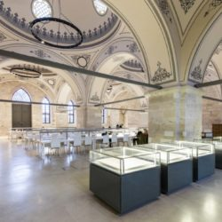 Beyazit State Library_View_10