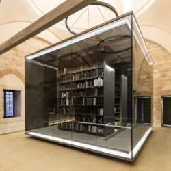 Beyazit State Library_View_3