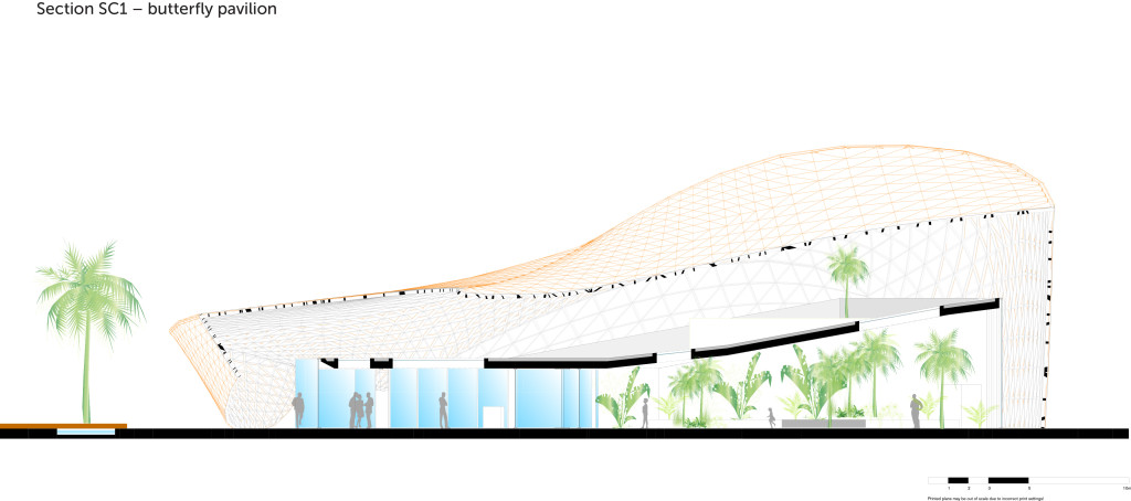 Butterfly Pavillon_Plan_1