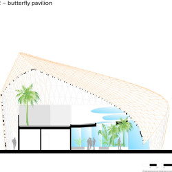 Butterfly Pavillon_Plan_2