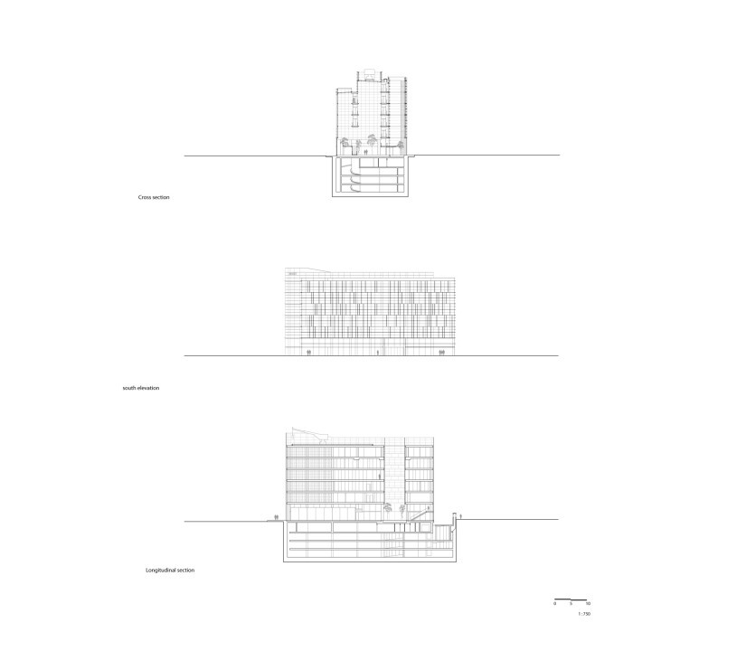CMA-CGM Headquarters_Plan_2
