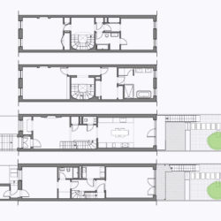 Carroll Gardens Townhouse_plan_1