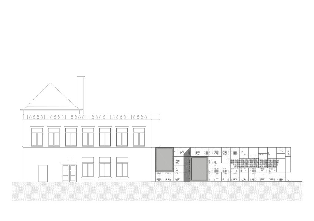 City Library Bruges_Plan_4