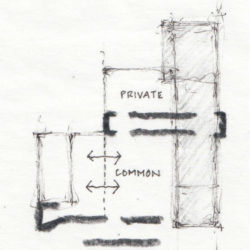 Main Stay House_Concept Sketch_2