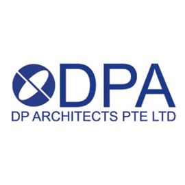 DP Architects Pte Ltd - Logo