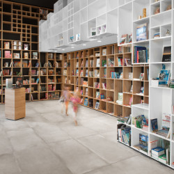 Slovenian Book Center - Innenansicht 8