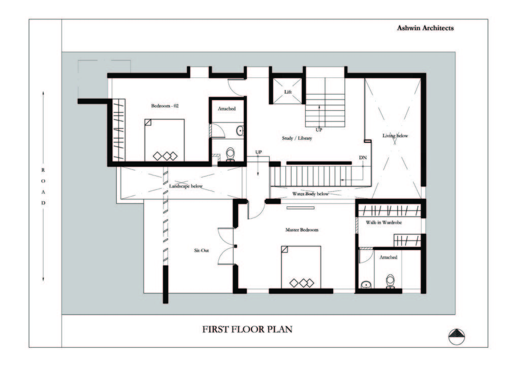 Daylight House_Plan_1