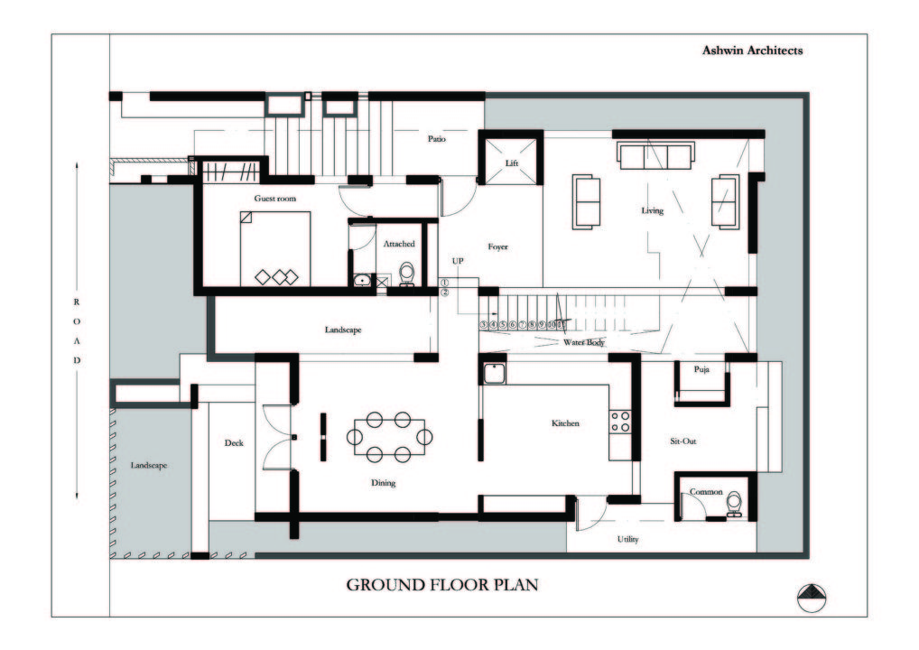 Daylight House_Plan_2