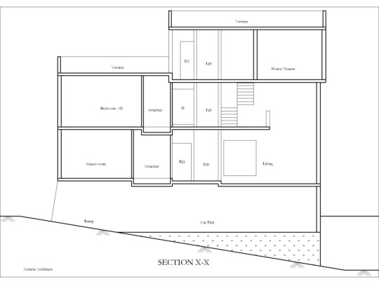 Daylight House_Plan_4