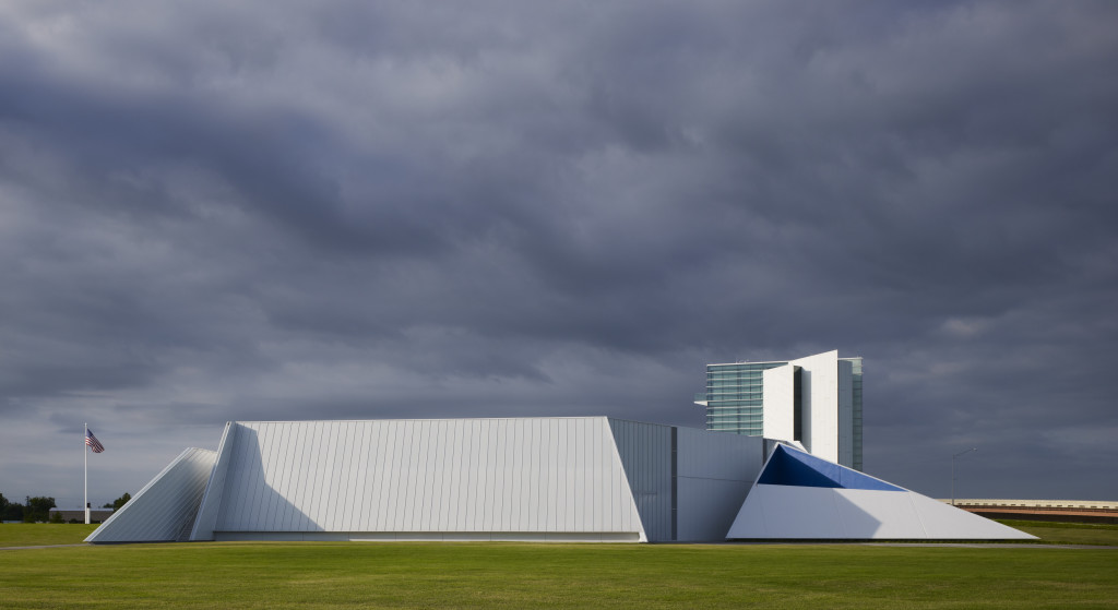 Devon Boathouse Aussenansicht 2
