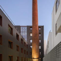 Doorm Student Housing_Aussenansicht 18