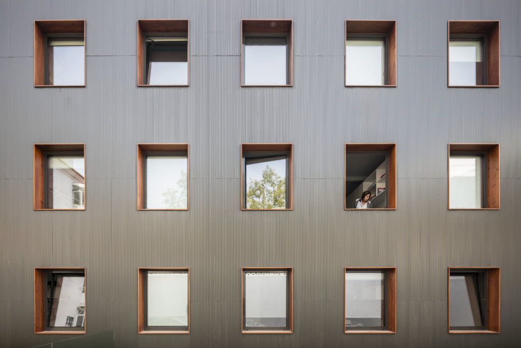 Doorm Student Housing_aussenansicht 4