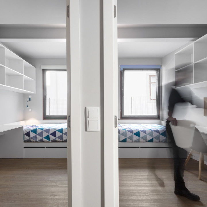 Doorm Student Housing_innenansicht 5