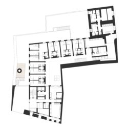 Doorm Student Housing_plan 3