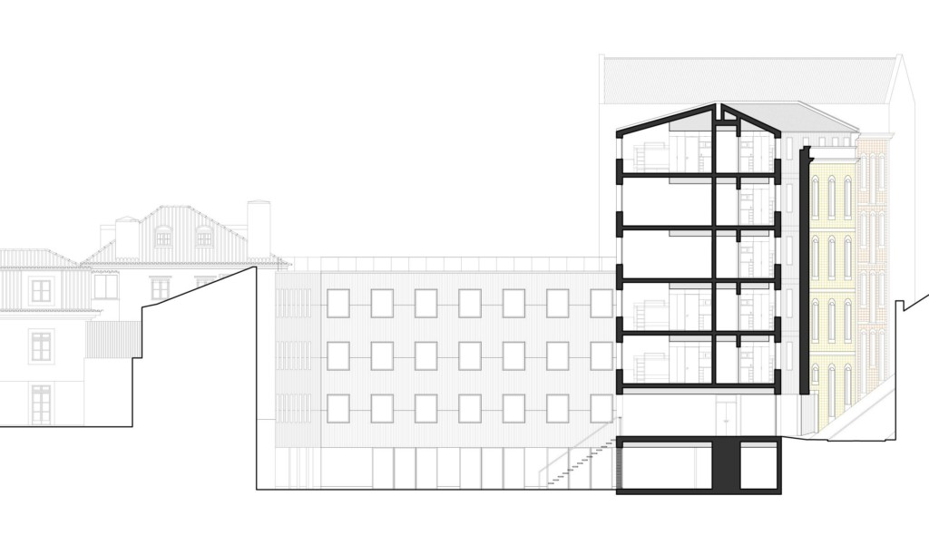 Doorm Student Housing_plan 7