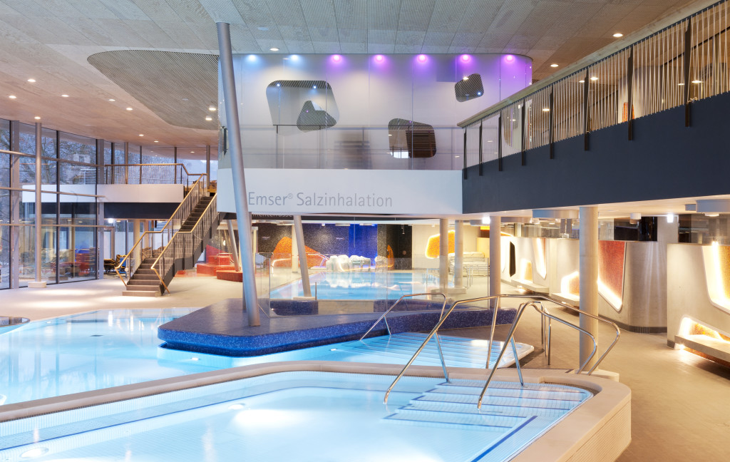 Therme Bad Ems Bad Ems Germany Sports Facility