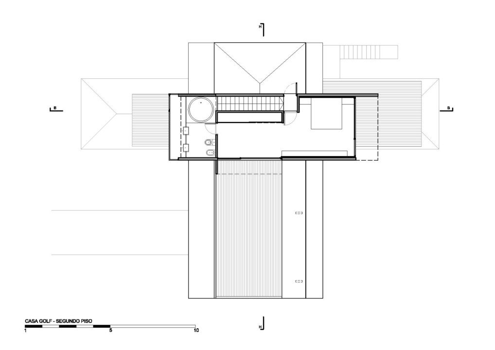 Golf House_Plan_6