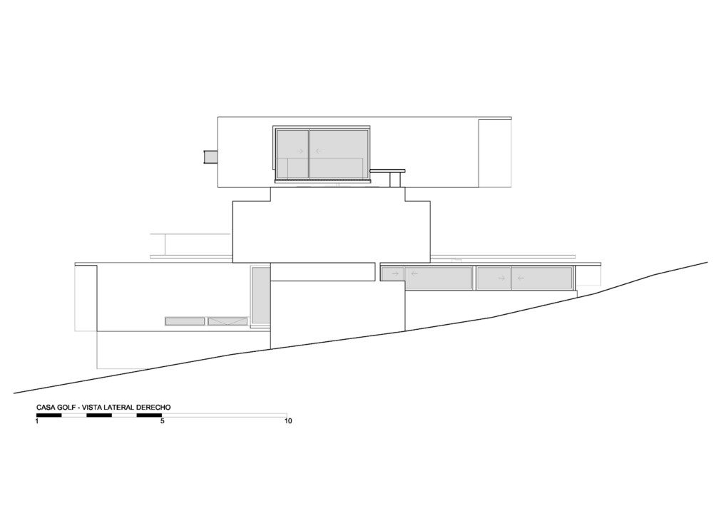 Golf House_Plan_9