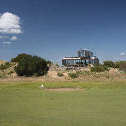 Golf House_View_50