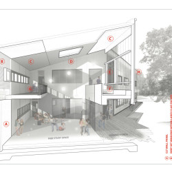 Graveney School Sixth Form Block_Plan_1