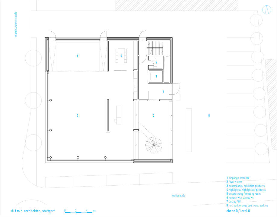 Greiner Headquarter_Plan_4
