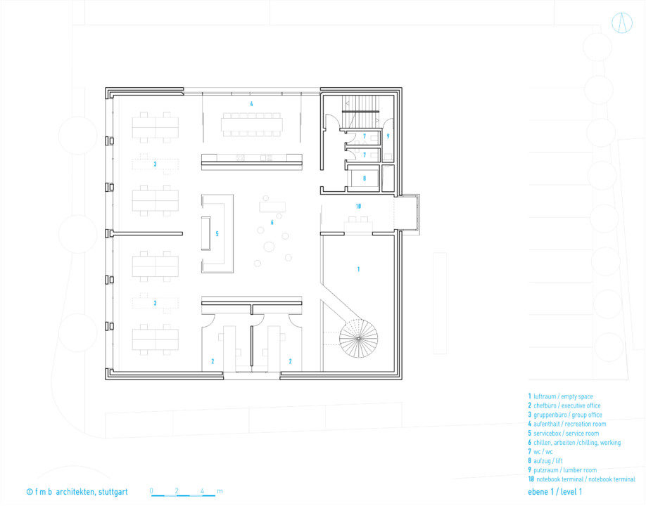 Greiner Headquarter_Plan_6