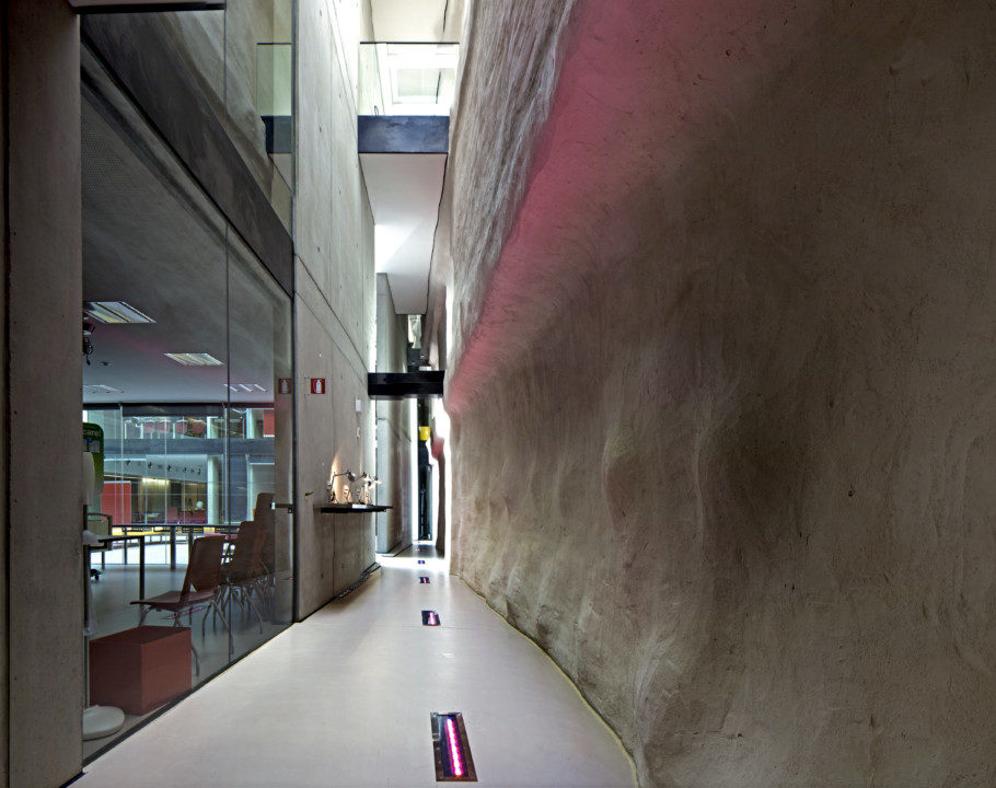 Cl&aa Architects_hannah-arendt-school_ansicht_34