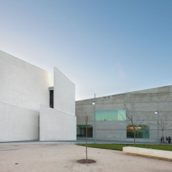 Health Sciences Faculty of San Jorge University_Aussenansicht_3