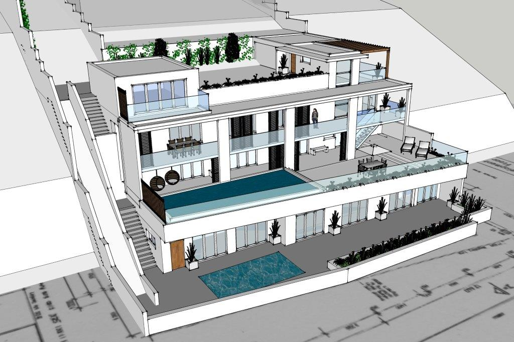 House Camps Bay_Plan_3