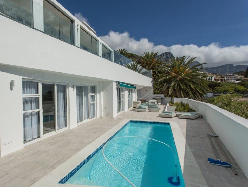 House Camps Bay_View_8